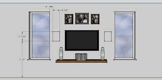 Tv Wall Shelves by Floating Wall Shelves Tv 12 Image Wall Shelves