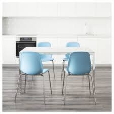 Glass Tables And Chairs Torsby Leifarne Table And 4 Chairs Ikea