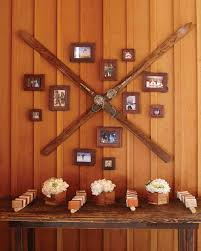 theme wedding decor winter ideas from real weddings martha stewart weddings
