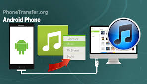 itunes for android phone how to sync from android phone to itunes copy android