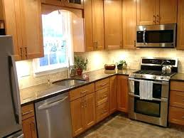 kitchen furnishing ideas l shaped kitchen cabinets excellent l shaped kitchen designs best l