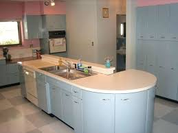vintage metal kitchen cabinets must see sam has a great experience with powder coating her vintage