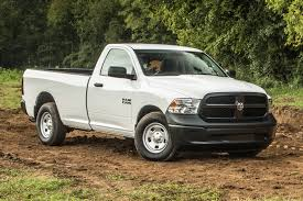 Dodge Ram 1500 - what are the differences in the 2016 dodge ram 1500 trims hodge