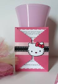 32 best baby shower images on pinterest hello kitty baby shower