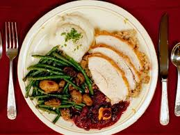 order your thanksgiving dinner from a local restaurant this year