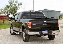 Ford F150 Truck 2011 - nhtsa deepening probe into ford f 150 brakes