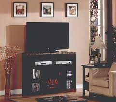 47 5 u0027 u0027 adams empire cherry entertainment center electric fireplace