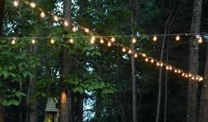 how to string lights on a tree tree string lights adding dollar ewakurek com
