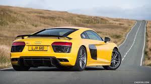 Audi R8 V10 Plus - 2016 audi r8 v10 plus uk spec caricos com