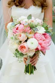 peony bouquet 20 breathtaking peony wedding bouquet