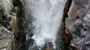 thanksgiving point gardens waterfall