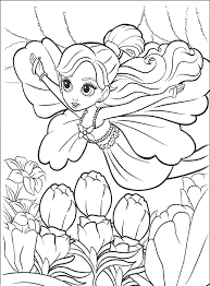 kidscolouringpages orgprint u0026 download barbie coloring pages for