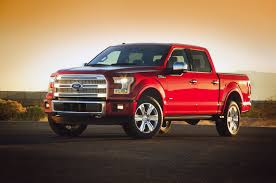 Ford F150 Truck Diesel - 2015 ford f 150 first look details for radically new truck