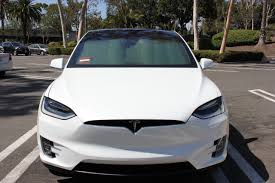 tesla outside how to blackout tesla model x windows using sunshades by heatshield