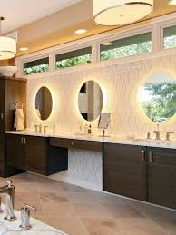 Modern Contemporary Bathroom Mirrors by 8 Best Lighted Mirrors Images On Pinterest Bathroom Ideas