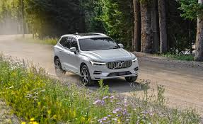 2018 volvo xc60 t8 plug in hybrid first drive review car and