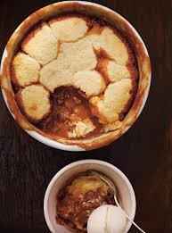tv5 monde recettes cuisine pouding chaud au caramel et aux pacanes ricardo