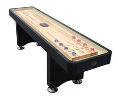 ricochet shuffleboard table for sale best shuffleboard tables for sale lowest prices
