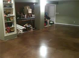 very attractive how to finish a basement floor carpet family