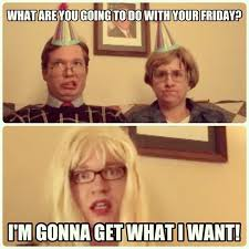 Friday Adult Memes - 80 it s friday memes 2018