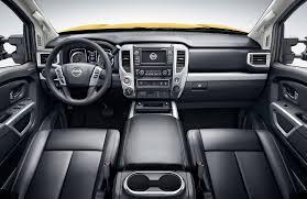 nissan trucks black 2016 nissan titan xd