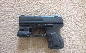 Tlr3 Light P30sk Weapon Light Options
