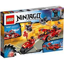 lego ninjago halloween costume lego ninjago x 1 ninja charger walmart com