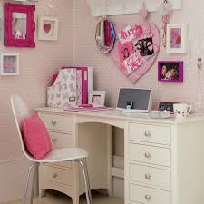 teens bedroom gorgian desks for teenagers with white painted 8