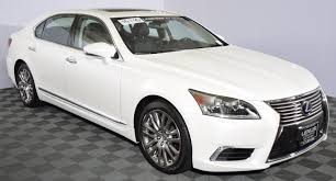 2013 lexus ls 460 kbb white lexus ls 460 for sale used cars on buysellsearch