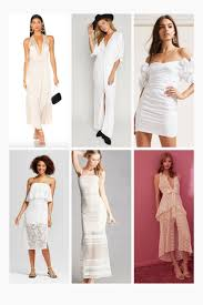 forever 21 wedding dresses the anti s guide to bridal shower dresses revue by scout