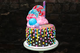 candyland birthday cake candy land birthday cake chelsweets