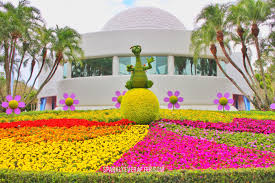2017 epcot flower and garden festival overview sparklyeverafter com