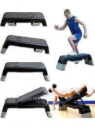 fold away adjustable gym bench discount martial arts supplies