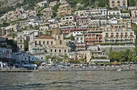 Map Of Positano Italy by Charming Beach Hotel On The Amalfi Coast Villa La Tartana