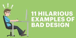Bad Design Furniture Pakistani 11 Hilarious Examples Of Bad Design Lucidpress