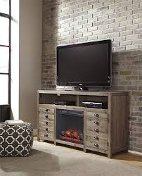 signature design by ashley furniture w678 keeblan tv stand 1