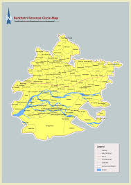 Circle Map Welcome To District Portal Of Nalbari District