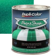 dupli color bsp304 paint shop finishing system candy apple green paint