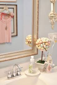 Shabby Chic Bathrooms Ideas 19 Best Seashell Bathroom Decor Ideas Images On Pinterest