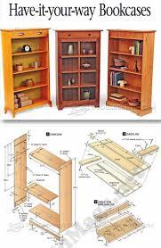 Wood Filing Cabinet Plans by 6688 Best Woodworking Diy Images On Pinterest Woodwork Sabrina
