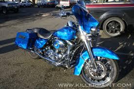 motorcycle killer paint airbrush studio