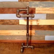 wooden free standing toilet roll holder freestanding stand storage