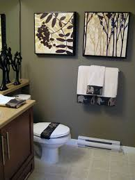 Small Bathroom Decorating Ideas Hgtv Interior Bathroom Decorating For Artistic Small Bathroom