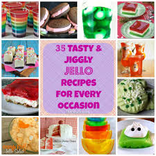 35 tasty u0026 jiggly jello recipes for every occasion club chica