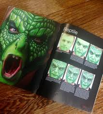 halloween face paint ideas for adults and kids a hair in my biscuit
