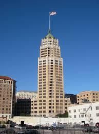 Television Repair San Antonio Texas Tower Life Building Wikipedia