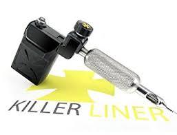 amazon com killer rotary tattoo machine supply hard hitting