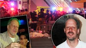 las vegas gunman stephen paddock shot security guard moments