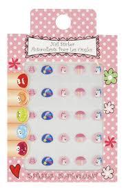 primark unicorn nail stickers cosas del primark pinterest