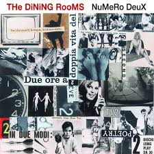 numero deux the dining rooms